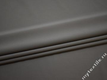 Бифлекс матовый серого цвета АК161