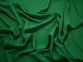 Штапель зеленого цвета вискоза БГ470