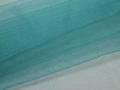 Сетка жесткая голубого цвета БЕ58