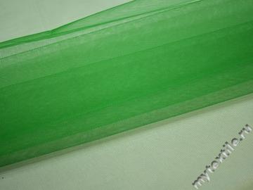 Сетка жесткая зеленого цвета БЕ517
