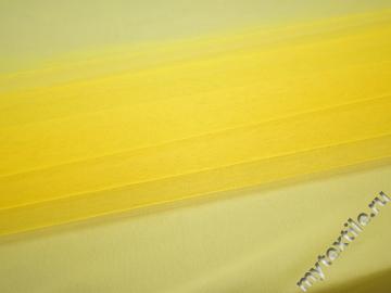 Сетка жесткая желтого цвета БЕ512