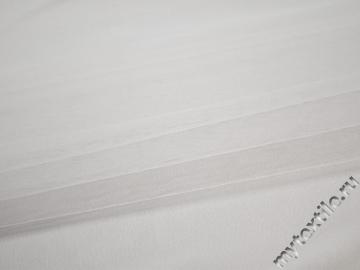 Сетка жесткая белого цвета БЕ54