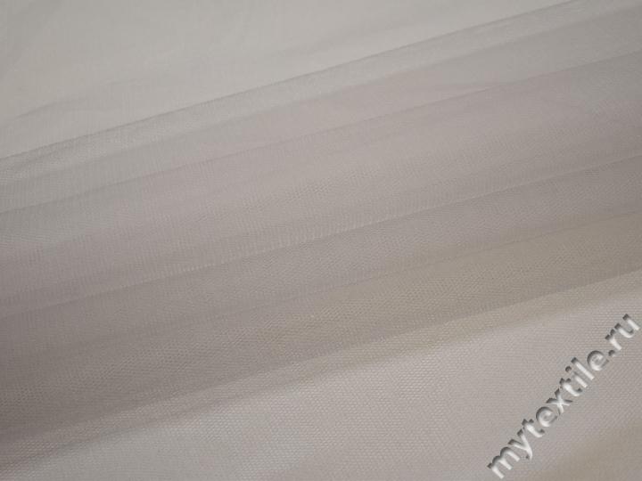 Сетка жесткая серого цвета БЕ529