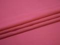 Рубашечная розовая ткань хлопок полиэстер БВ1124