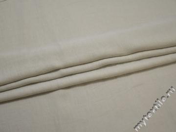 Плательная серая ткань вискоза эластан БГ1116
