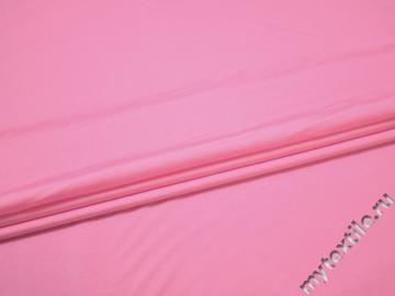 Бифлекс блестящий розового цвета АА269