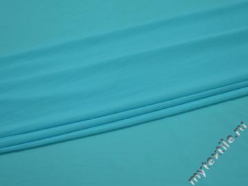 Бифлекс матовый голубой полиэстер АГ562
