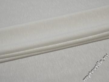 Трикотаж белый хлопок АЛ111