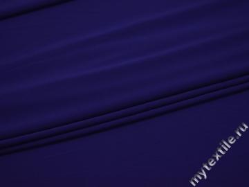 Трикотаж фиолетовый вискоза АГ431