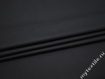 Плащевая синяя ткань полиэстер ДЁ3112