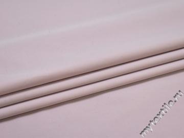 Плащевая сиреневая ткань полиэстер ДЁ393