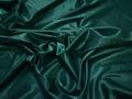 Курточная изумрудная ткань полиэстер ДЁ386