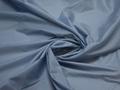 Курточная голубая ткань полиэстер ДЁ371