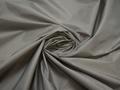 Курточная серая ткань полиэстер ДЁ350