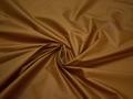 Курточная коричневая ткань полиэстер ДЁ349