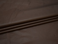 Курточная коричневая ткань полиэстер ДЁ340