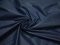 Курточная синяя ткань полиэстер ДЁ315