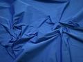 Курточная синяя ткань полиэстер ДЁ312