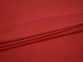 Трикотаж красный вискоза хлопок АИ533