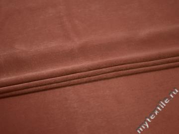 Плательная пудровая ткань полиэстер БЕ670
