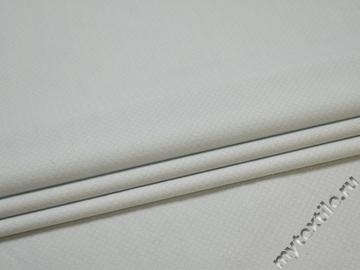 Костюмная светло-голубая ткань вискоза полиэстер БЕ631