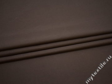 Хлопок коричневого цвета ЕВ266