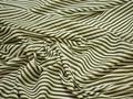 Рубашечная синяя белая ткань полоска хлопок ЕВ251