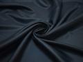 Подкладочная синяя ткань полиэстер ГА38