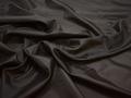 Подкладочная коричневая ткань полиэстер ГА4128