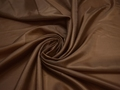 Подкладочная коричневая ткань полиэстер ГА4132
