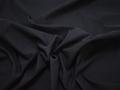 Плащевая синяя ткань хлопок  полиэстер ЕА524