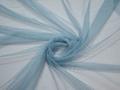 Сетка-подкладочная голубая полиэстер БГ545