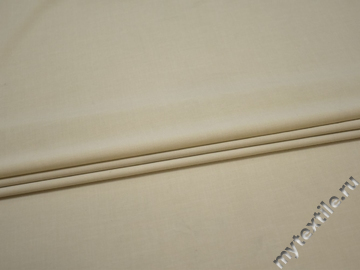 Плательная молочная ткань полиэстер БГ431