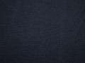 Трикотаж синий хлопок полиэстер АЕ227