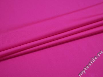 Бифлекс блестящий малинового цвета АБ2112