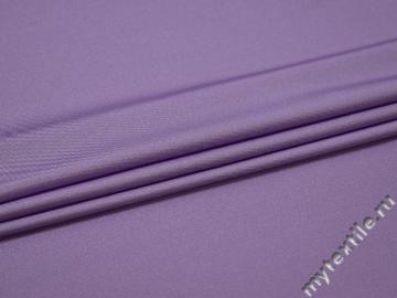 Бифлекс блестящий сиреневого цвета АБ2110