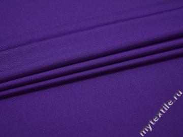 Бифлекс блестящий фиолетового цвета АБ2116