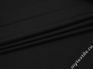 Бифлекс блестящий черного цвета АБ2106