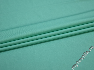 Бифлекс блестящий бирюзового цвета АБ2103