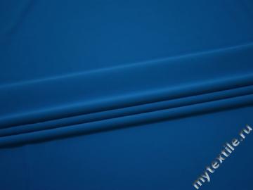 Бифлекс синий полиамид эластан АК410