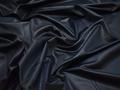 Курточная синяя ткань полиэстер БЕ1144