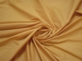 Курточная желтая ткань полиэстер БЕ1151