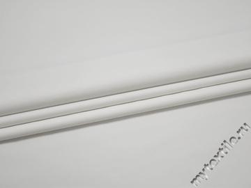 Плащевая молочная ткань полиэстер БЕ377