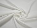 Плащевая белая ткань полиэстер БЕ384