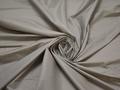 Курточная серая ткань полиэстер БЕ376