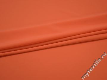 Бифлекс оранжевый полиамид эластан АК433