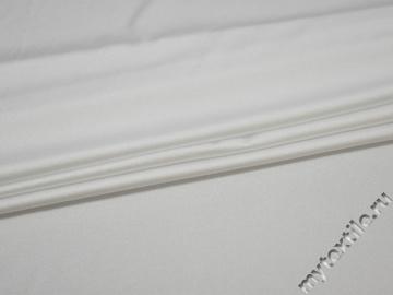Бифлекс белый полиамид эластан АК434