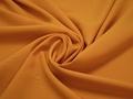 Габардин оранжевого цвета полиэстер ВБ273