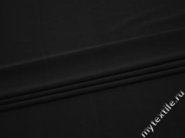 Бифлекс черного цвета полиэстер АК619