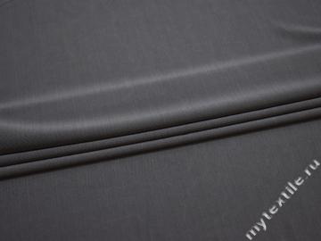 Трикотаж серый вискоза АК651